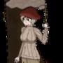 Hrib-chan aka Penny Bun-chan