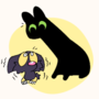 Tiny Critter doin' stuff pt 2