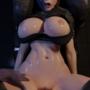 Shepard's Interrogation [P2]