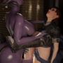 Shepard's Interrogation [P3]