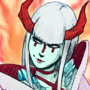 Jedah & Devil Kazumi [Tekken x Darkstalkers]
