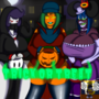 Late Halloween thing