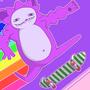Socioeconomic Foxglove by ShmallowMan