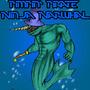 Pimpin'-Pirate-Ninja-Narwhal by Gamething