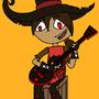 Django of The...Dead? by Walkingpalmtree
