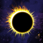 Solar Eclipse by Archmin
