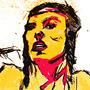 Indy girl by GENIUSisOHMS