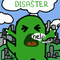Last Night For Disaster Art
