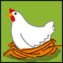 chickenmaus by Wiesi