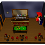 3D Bar by 53xy83457