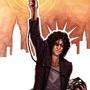 Howard Stern cover by Bullsik