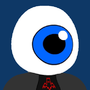 Blinky 3D figure by 53xy83457