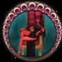 Devil Lilith Commission by Sabtastic