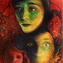 Susanna In Hell by BillPremo