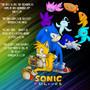 Sonic Colours ROCKS
