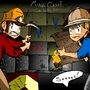 MineCraft: Can you dig it? by WooleyWorld