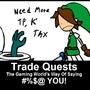 Trade Quests by DanThelVlan