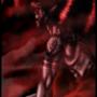 Ash Vampire by Walkingpalmtree