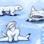 COW Arctic Terror by Temariix