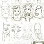 Face Idea's #3