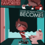 Look at what you've BECOME! by AlmightyHans