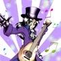 Music is a Wonderfull Thing by NikuSama