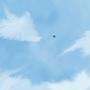 Sky of July by MagnusHarvest