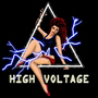 High Voltage by The-Mercenary