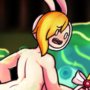 Fionna in the dungeon. v.nsfw