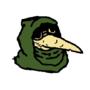 yo is a bird man