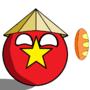 Country Ball Viet Nam