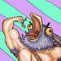 Gatling Gull Commission [ETG]