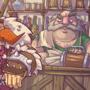 Mortimer: Beast Hunter! Part 3: Making Friends
