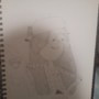 Wendy Corduroy Sketch
