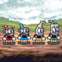 4-Player Cuphead