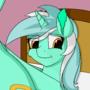 Lyra Tease