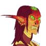 Male Dragon Elf