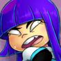 Miko's post game backshots