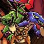 Captain Dragonclaw's Kobold Krew