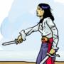 Bêlit, Pirate Queen