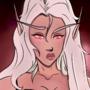 WOW- blood elf