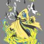The Yellow Magnus