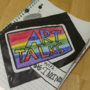 Art talks tv. For Xinxinix