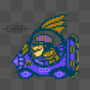 Wacky Races NES (Remastered Animations)