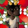 Chibi Goatdog