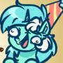 Birthday Human Horse 2020