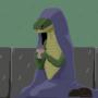 Comfy Lizard