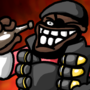 Demoman and Heavy