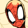 Spidey Time