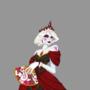 Amadeus Luxuria, Archvampress of Lust